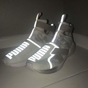 FENTY Puma Shoes!!